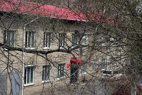 Инна Зеленкова, Ирина Голубкина, Краевая детская клиническая больница №2, Медсестры Приморского края
