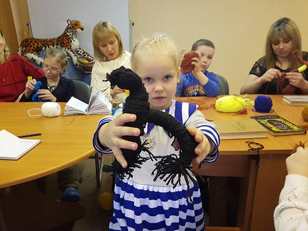 Анжела Кабиева, ВКДЦ, Владивостокский клинико-диагностический центр, Лариса Дробот