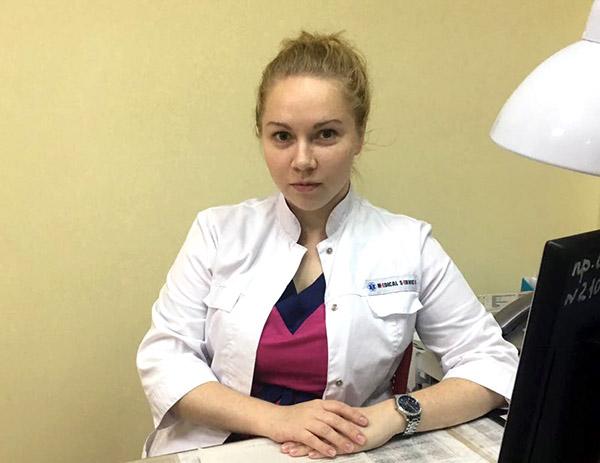 Валентина Ижко, Краевая детская клиническая больница №1, Надежда Горелик