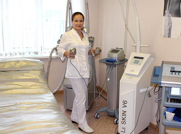 Краевой клинический кожно-венерологический диспансер, Юлия Гаврилова