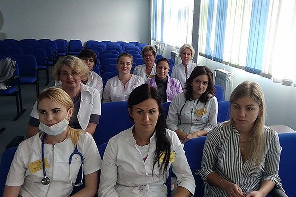 Анжела Кабиева, ВКДЦ, Владивостокский клинико-диагностический центр, ЗОЖ
