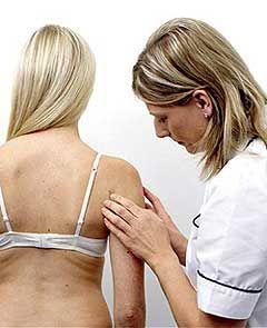 Как в домашних условиях вывести папилломы на шее