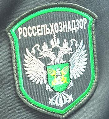 Дмитрий Патрушев, Россельхознадзор