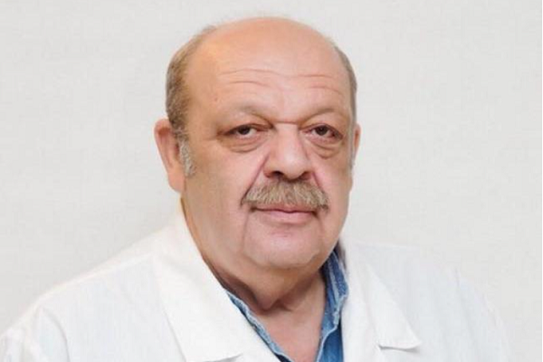 некролог, Яков Бранд