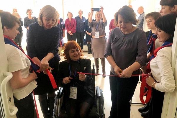 инвалиды, информационно-ресурсный центр, Ирина Медведева, Опора, ПЦСОН, соцподдержка, соцуслуги