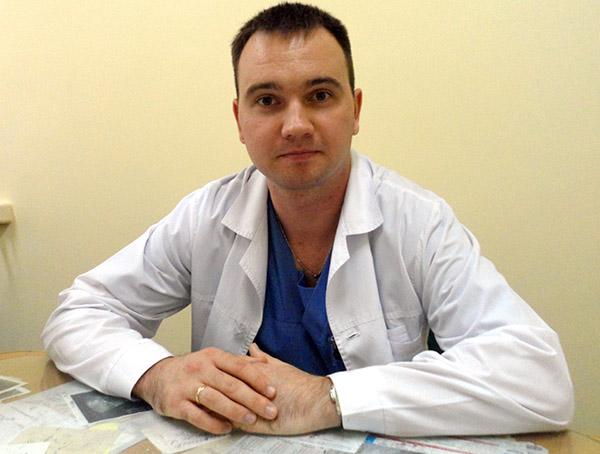 Виктория Ендовицкая, Земские врачи, Ханкайская ЦРБ