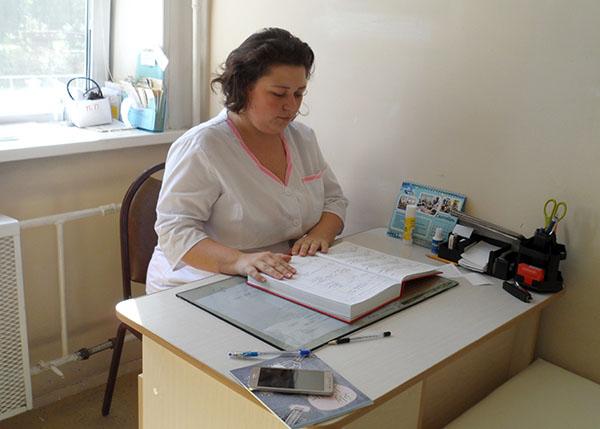 Артёмовская детская больница, Инна Рыжененкова, Марина Хабло