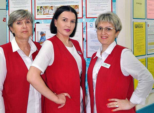 Лидия Суворова, Медицинский центр Мечников+