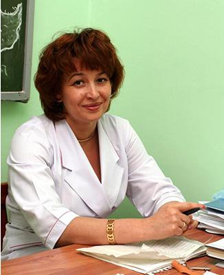 Анна Симакова