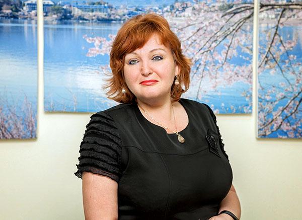Светлана Денисова, Хокуто