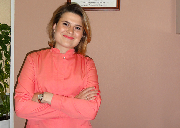 Владивостокская поликлиника №1, Наталья Хандогина, Ольга Перова