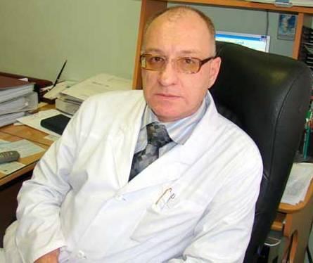 Андрей Мельников, Краевая детская клиническая больница №1