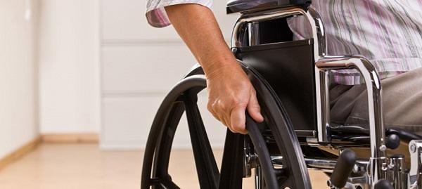 инвалиды, соцуслуги