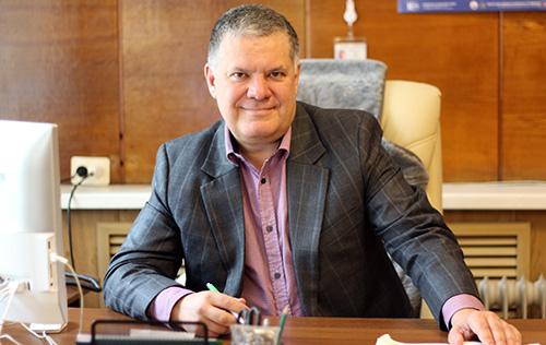 Андрей Калинин, Научно-исследовательский институт эпидемиологии и микробиологии имени Г.П. Сомова