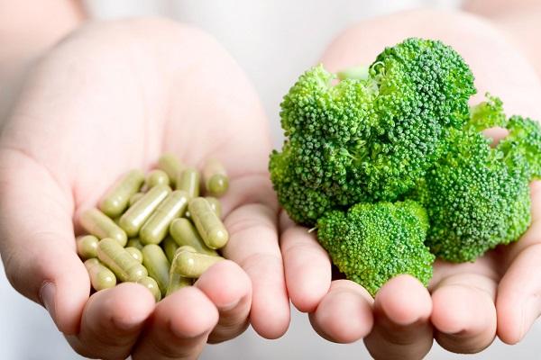 БАД, биодобавки