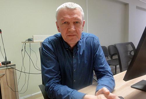 Андрей Седых, ИТ в медицине, Константин Петруненко, ОНКОР, ПКОД, Приморский краевой онкологический диспансер