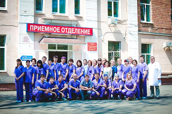 Анастасия Фадеева, Владивостокская клиническая больница№1, Евгений Шестопалов, Сергей Лебедев
