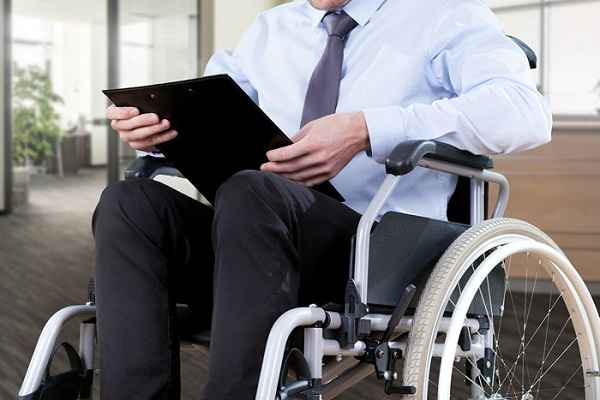 инвалиды, трудоустройство инвалидов