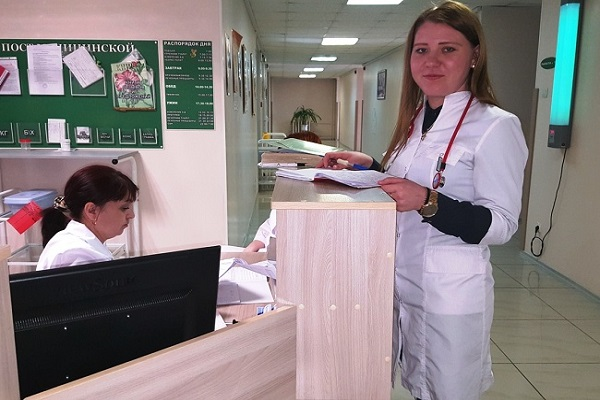 базовая кафедра ТГМУ, Медицина Сахалина, Тихоокеанский государственный медицинский университет