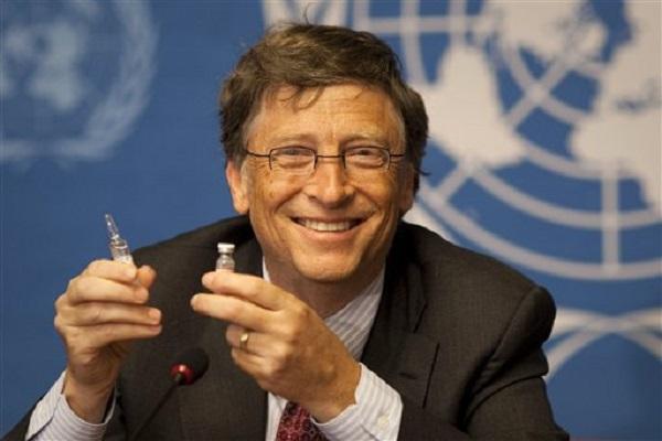 Билл Гейтс, болезнь Альцгеймера, деменция