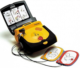автоматические наружные дефибрилляторы, АНД, дефибрилляторы, первая помощь