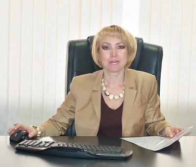Елена Кузнецова, ТФОМС