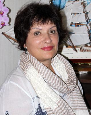 КДКП, ККЦ СВМП, Краевой клинический центр специализированных видов медицинской помощи, Татьяна Васильева