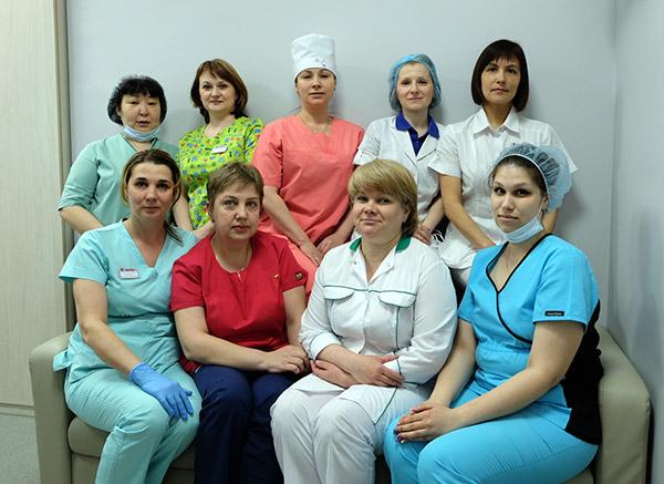 Медсестры Приморского края, Международный день медсестры, ПримаМед, Светлана Максимчук
