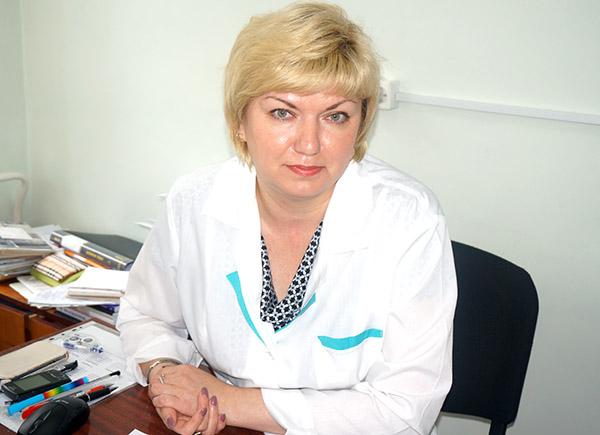 Виктор Прудников, Дальнегорская центральная городская больница, Ольга Курочкина