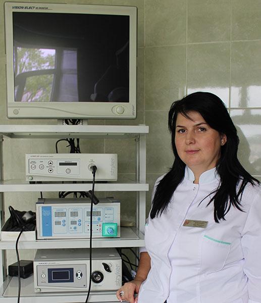 Владивостокский клинический родильный дом №3, Евгений Порицкий, Елена Федоренко