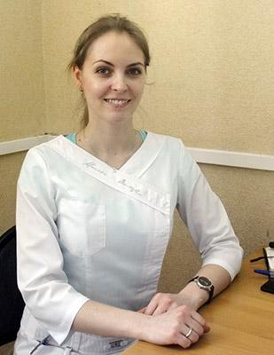 Вероника Шилова, Приморская краевая клиническая больница №1