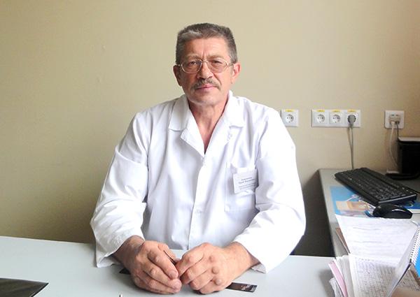 ПКПЦ, Приморский краевой перинатальный центр, Юрий Алексеенко