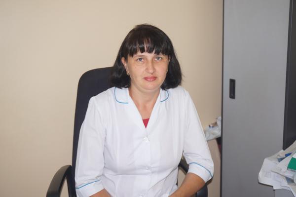Владивостокская поликлиника № 3