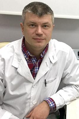Дмитрий Коротин, ПримаМед