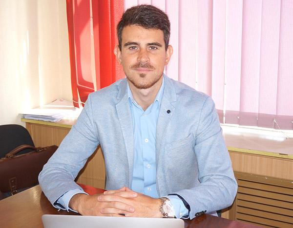 Никита Каневский, Приморский краевой медицинский информационно-аналитический центр