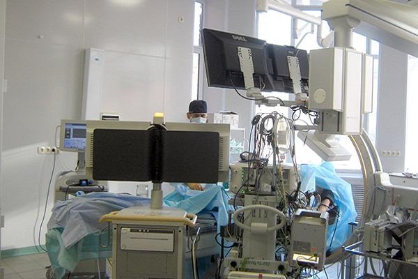 ВМП, высокотехнологичная медицинская помощь