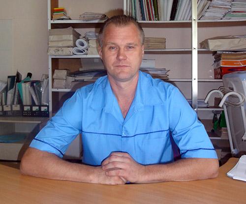 Андрей Скирута, Дмитрий Лукин, онкология, Уссурийская центральная городская больница