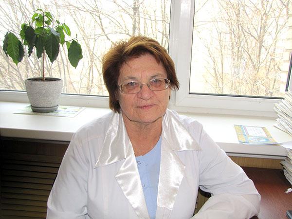 Диана Ежова, Краевая клиническая больница №2, Павел Дунц