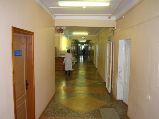 больница рыбаков отделение