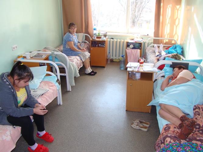 больница рыбаков владивосток челюстно