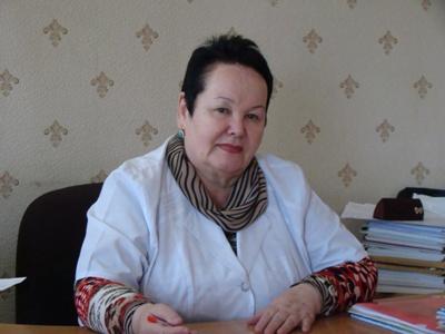 Алла Мымрикова, Краевая детская клиническая больница №1
