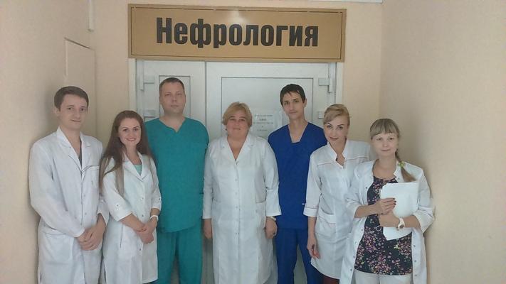 Владивостокская клиническая больница №2, Татьяна Кабанцева, Тысячекоечная