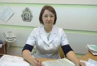 Дальнегорская центральная городская больница, Елена Бирюкова, Михаил Забровский
