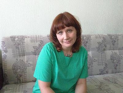 Оксана Суздалева, врач-нейрохирург нейрохирургического отделения Владивостокская клиническая больница №2