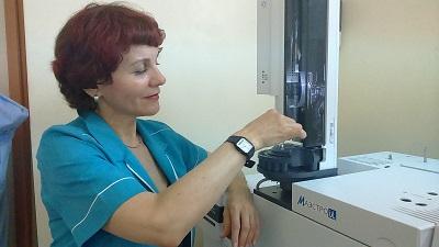 Владивостокская клиническая больница №2, Надежда Черных, Тысячекоечная