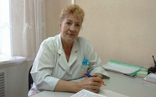 гинеколог эндокринолог в рыбацком