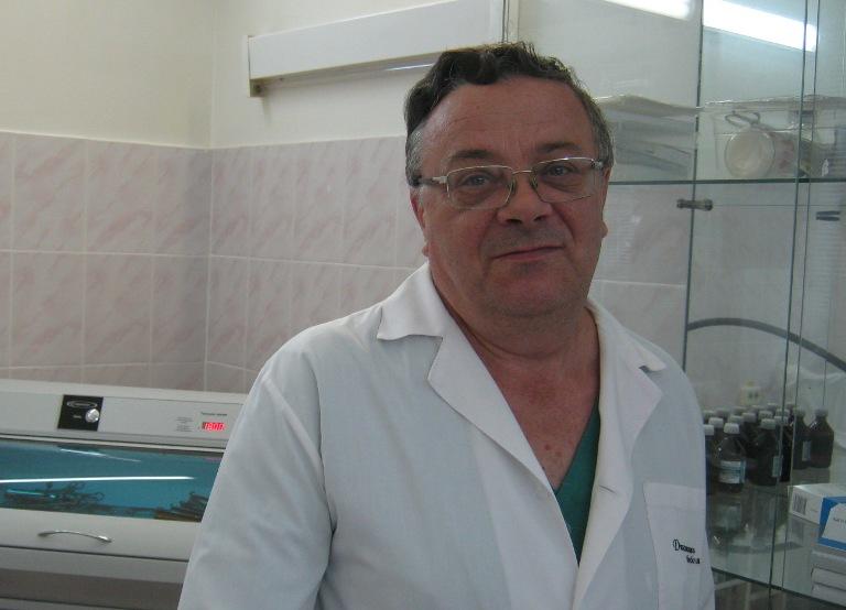 гинекология, гистероскопия, лапороскопия, Находкинская городская больница