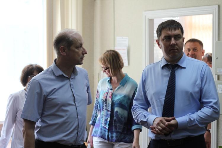 Женская консультация поликлиники 1 челябинск официальный сайт