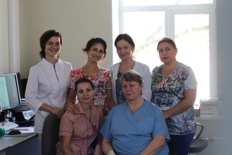 Андрей Павлов, владивостокская клиническая больница №1