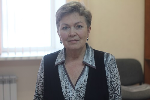 Арсеньевская городская больница, Карина Коваленко, Татьяна Цыганок